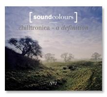 Chilltronica - a definition - Stefan Strand